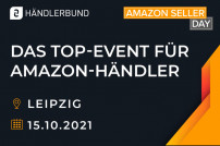 Amazon Seller Day 2021