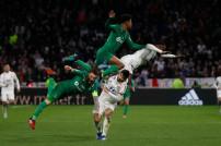 Fußballer der Ligue 1
