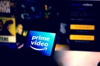 Amazon Prime Video auf einem Smartphone