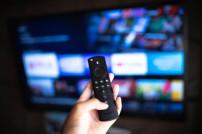 Amazon Prime Video auf einem TV