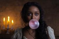 Amazon: Screenshot aus neuem Video mit Rapunzel