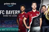 FC Bayern - Behind the Legend