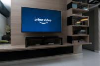 Smart TV Amazon Prime