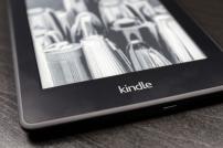 E-Book-Reader von Amazon Kindle