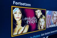 """Eiskalte Engel"" bei Amazon Prime Video"