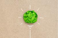 Nachhaltige Idee