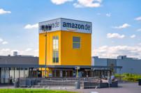 Amazon.de Lager in Bad Hersfeld