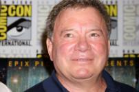 Captain-Kirk-Darsteller William Shatner