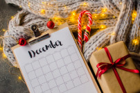Dezember-Kalender