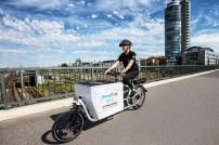 Amazon startet mit Prime Now und Packstation in München