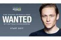 Amazon-Serie mit Matthias Schweighöfer © Amazon