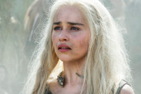 Daenerys Targaryen von Game of Thrones