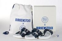 Birkenstock-Sandalen