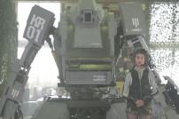 Kuratas-Kampfroboter