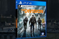 PS4-Version von The Division