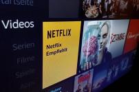 Amazon bindet Netflix ein.
