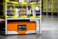 Amazon-Roboter
