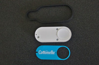 Amazon Dash Button: Disassembly