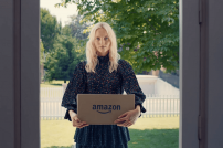 Amazon Fashion Youtube-Screenshot