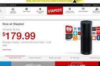 Amazon setzt auf Staples.com