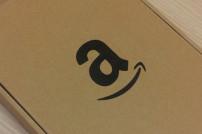 Karton Amazon