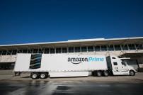 Amazon baut Flugzeugflotte auf.