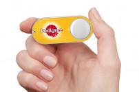 Ausschnitt Pressebild: Amazon Dash Button
