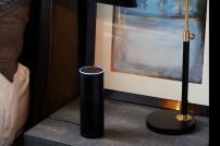 Amazon Echo Screenshot Website