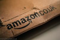 Amazon Paket: Packaging