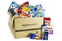 Neuer Pantry-Service von Amazon