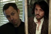 Screenshot/ Ausschnitt Trailer Sneaky Pete und Casanova von Amazon