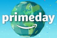 Screenshot Banner: Amazon Prime Day