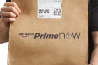 Amazon Prime Now-Berlin