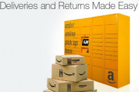 Amazon-Packstation