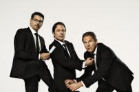 Michael Bully Herbig, Christian Tramitz, Rick Kavanian