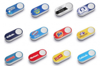 Dash-Buttons von Amazon