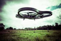 Drohne: Farming