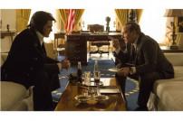 Filmausschnitt aus Elvis & Nixon