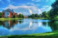 Haus in den Hamptons