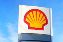 Shell-Tankstelle: Logo