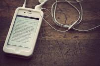 iPhone 4S: Hörbücher