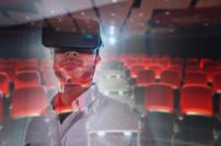 Virtuelle Realität und Filme