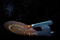 Star-Trek-Raumschiff