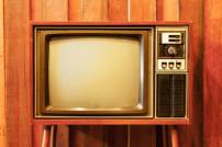 Fernsehen: Retro