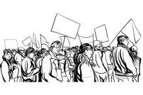 Verdi mit Streiks bei Amazon.