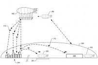 Amazon Patentzeichnung Zeppelin-Warenhaus