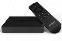 Amazons Fire TV