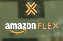 Amazon Flex-Foto