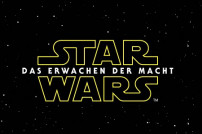 Star Wars 7-Logo
