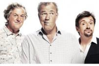 James May, Jeremy Clarkson und Richard Hammond